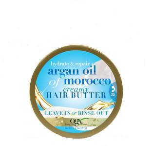 OGX Moroccan Surf Paste Hair Styler - Price in India, Buy