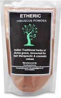 Etheric Natural Hibuscus