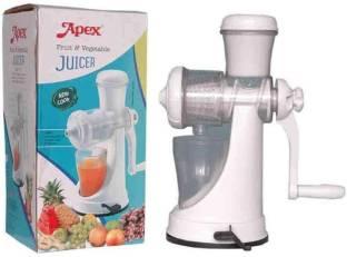 APEX Plastic Hand Juicer Standard