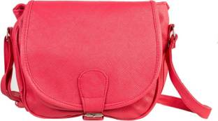 Buy Fastrack Sling Bag Pink Online @ Best Price in India ...