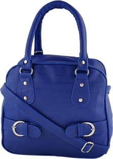 Smartway Shoulder Bag  (Blue) at Rs.431
