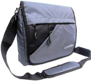 Buy Adidas Messenger Bag Granite Online @ Best Price in India ...