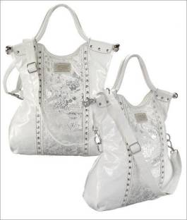 b5e239694bd1 Buy Ed Hardy Tote Beige Online   Best Price in India