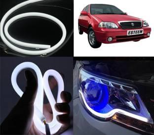 AutoSun HID Headlight For Maruti Suzuki Esteem Price in ... on