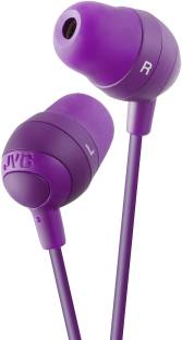 JVC HA-FX32 Wired without Mic Headset
