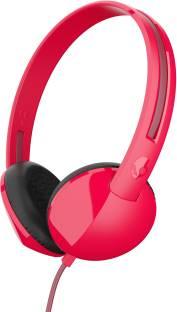 Skullcandy S5LHZ-J570 Anti Stereo Headphones