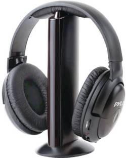 064b778b3b2 Pyle Home Phpw5 Professional 5 In 1 Wireless Headphone System Headphone