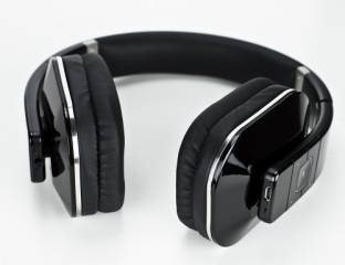 01ccf11e9df ONN Wireless Headphones With Transmitter Headphone Price in India ...