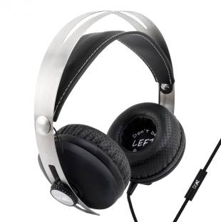boAt Basshead 800 Wired Headset