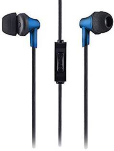 Sound One 616 Wired Headset With Mic