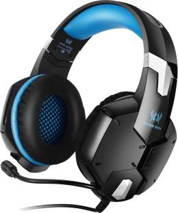 Kotion Each G9000 Wired Headset With Mic Price In India Buy Kotion