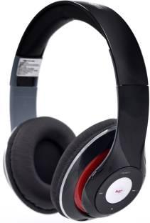 SoundLogic BTHP001PX_BK Bluetooth Headset with Mic