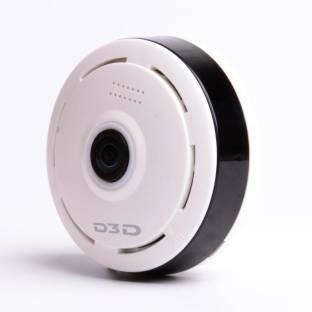 Infoeye Infoeye IP Wireless NVR kit 8 Channel Home Security Camera