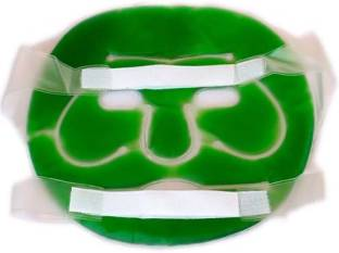 Health Track Face Mask Full Hot & Cold Pack