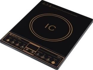 BAJAJ Majesty ICX6 WOV Plus Induction Cooktop