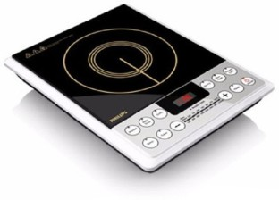Philips HD 4929/01 Induction Cooktop
