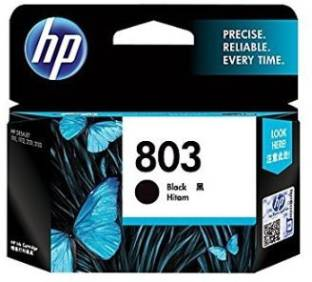 HP 803 Single Color Ink Cartridge