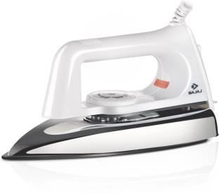 BAJAJ Popular Plus Light Weight 750 W Dry Iron