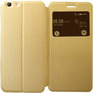 COVERNEW Flip Cover for OPPO F1s