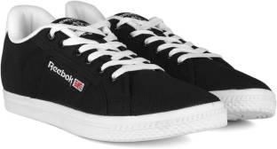 8f4639aaf REEBOK CLASS BUDDY School Shoes For Men - Buy BLACK BLACK Color ...