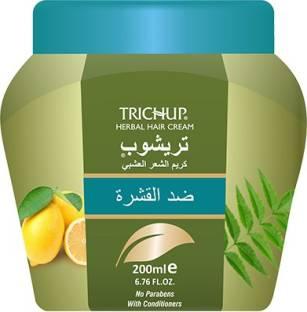 TRICHUP Anti Dandruff Herbal Hair Cream
