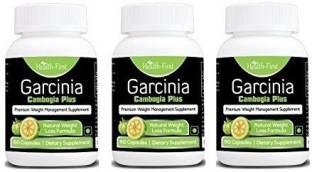 Extracto De Garcinia Y Cromo