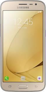SAMSUNG Galaxy J2 Pro (Gold, 16 GB)