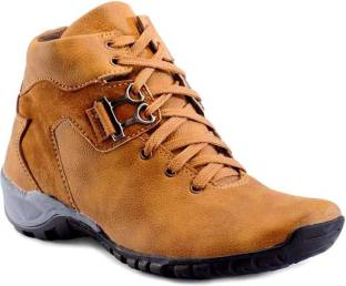 fa2645de4ec Bugatti Boots For Men - Buy Bugatti Boots For Men Online at Best ...