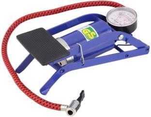 Cierie 100 psi Tyre Air Pump for Car & Bike