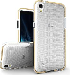 half off f09d6 f8ae1 Zizo Wireless Back Cover for LG X Power K210 - Zizo Wireless ...