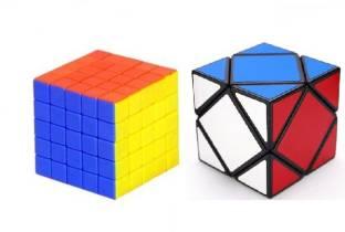 1431f14f739d Mf8 Crazy 3X3X3 Plus 4 Circle Face Stickerless Twisty Puzzle Cube ...