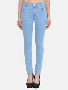 Women Jeans | Denim, Skinny & Flare Jeans - Flipkart