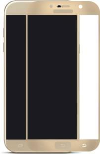 MTT Tempered Glass Guard for Samsung Galaxy A7-2017