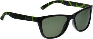 7b3c7baef12 Buy Pepe Jeans Wayfarer Sunglasses Grey For Men   Women Online ...