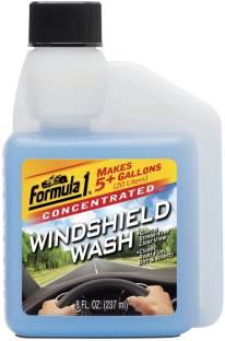 Formula 1 Windshield Wash Concentrate Car Washing Liquid