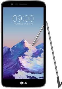 LG Stylus 3 (Titan, 16 GB)