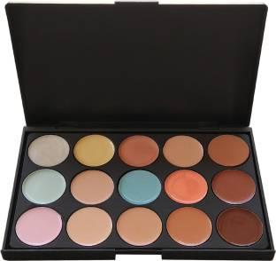 MISS ROSE Professional makeup Concealer Kit
