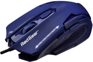 DRAGON WAR ELE-G11 Wired Laser  Gaming Mouse