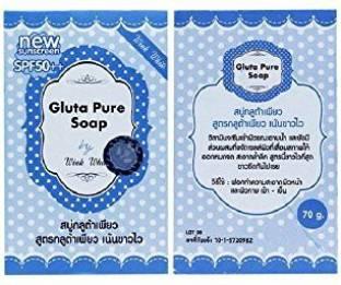 Gluta Wink White Pure Soap