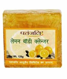 Patanjali Lemon Soap