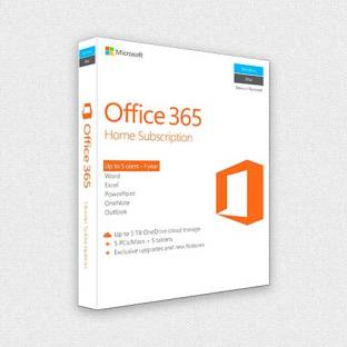 microsoft office 365 home. microsoft office 365 home premium 5 licenses pc mac tablet product