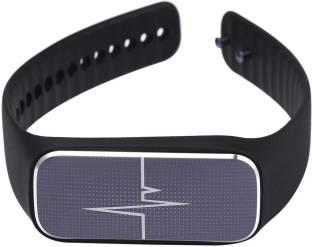 IZED LIBLACK_56 Fitness Smartwatch