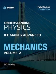 Understanding Physics for JEE Main & Advanced MECHANICS Part 2