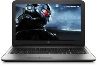 HP AU Core i7 7th Gen - (16 GB/2 TB HDD/Windows 10 Home/4 GB Graphics) au117tx Notebook