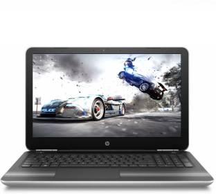 HP Core i5 7th Gen - (8 GB/1 TB HDD/Windows 10 Home/4 GB Graphics) 15-au114TX Laptop