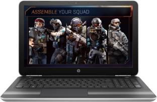 HP Pavilion Core i5 7th Gen - (16 GB/2 TB HDD/Windows 10 Home/4 GB Graphics) 15-AU626TX Laptop