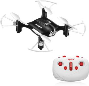 Toy House Toyhouse Compact X20 Pocket Drone 24G 4CH Gyro 6 Axis RC