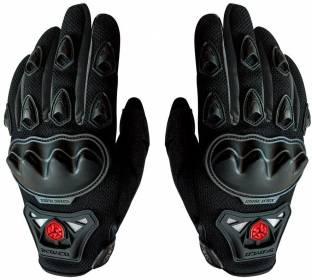 SCOYCO MC29 Full Fingered Bike Riding set of 2 Driving Gloves