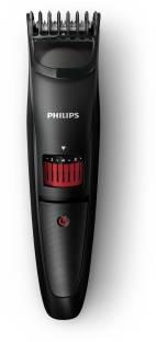 PHILIPS QT4005/15  Runtime: 45 min Trimmer for Men