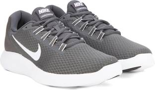 c80507b9b18b9 Nike AIR RELENTLESS 5 MSL Men Running Shoes For Men - Buy BLACK ...